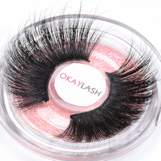 25mm mink eyelashes 03