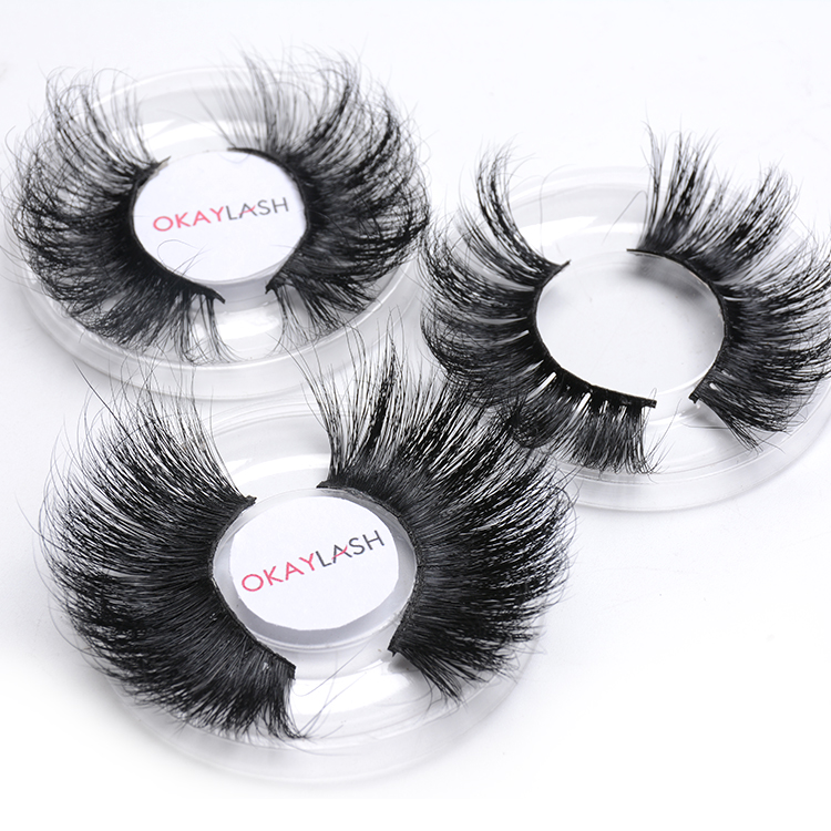 25mm mink eyelashes 02